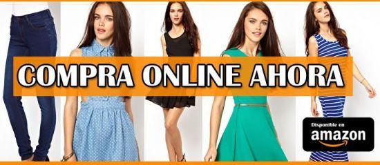 Tiendas online Primark
