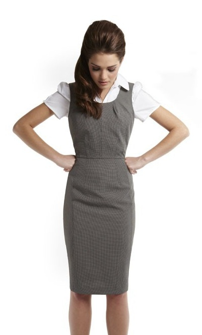 Catalogo primark ropa de oficina para mujer for Trajes para oficina