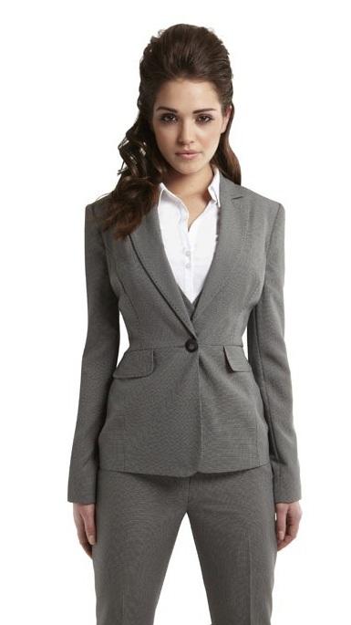Catalogo de blazer mujer