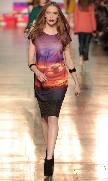 Un diseño de Primark faldas que genera tendencia