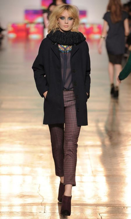 Diseño en pantalones Primark y chaquetas