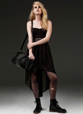 Vestido casual Primark 2013