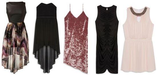 Vestidos cortos online