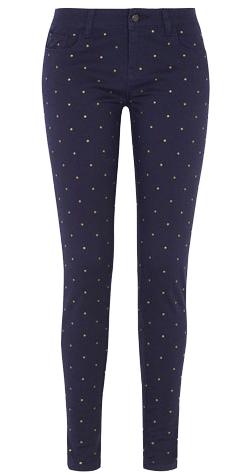 Moda Primark en pantalones de mujer
