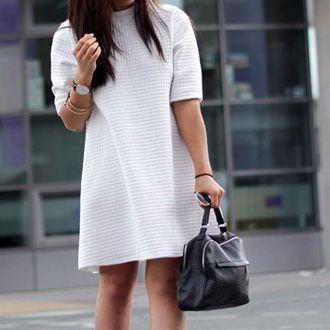 La ropa blanca que está a la moda