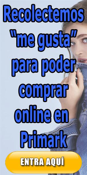 Comprar en primark online precios y ropa online en oferta - Primark granada catalogo ...