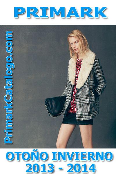 Catálogo Primark de otoño invierno
