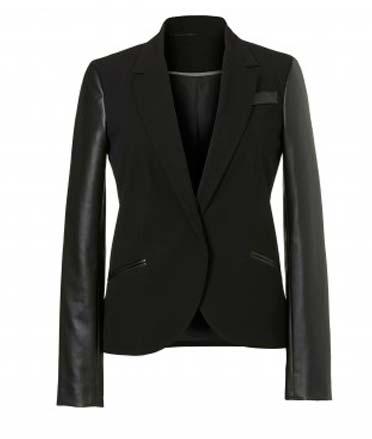 Ideal chaqueta de mujer en razo