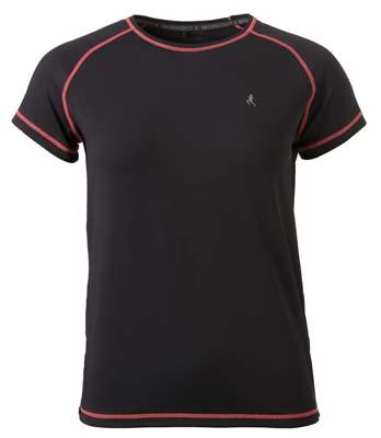 camiseta de mujer ropa deportiva