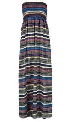 online vestido largo de mujer