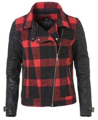Primark chaqueta de mujer abrigo 2013