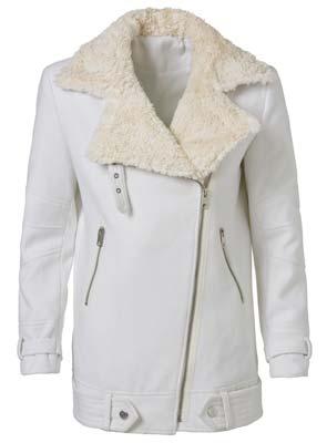chaquetas de mujer cuero