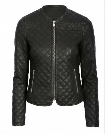 Abrigo de mujer chaqueta elegante