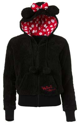 chaquetas de otoño e invierno para niñas