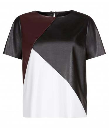 Camisa de mujer elegante