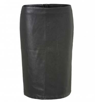 Falda tubo ideal de mujer
