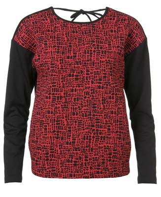 Catálogo mujer jersey 2014