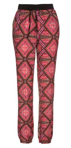 Diseño de pantalón de mujer 2014