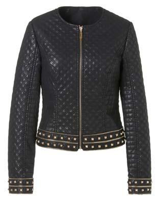 Catálogo chaquetas de otoño invierno 2014