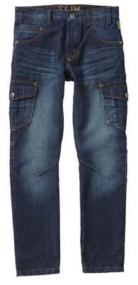 Jeans catálogo para niños 2014