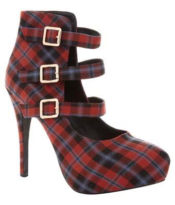 Primark zapatos de mujer estampados