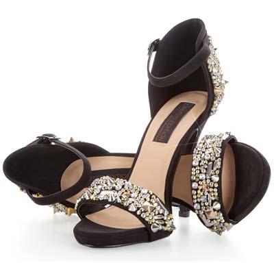 Catalogo zapatos de fiesta de mujer