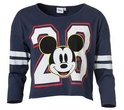Camisetas de niño con diseño Disney