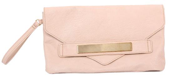 Bolso de mujer en rosa