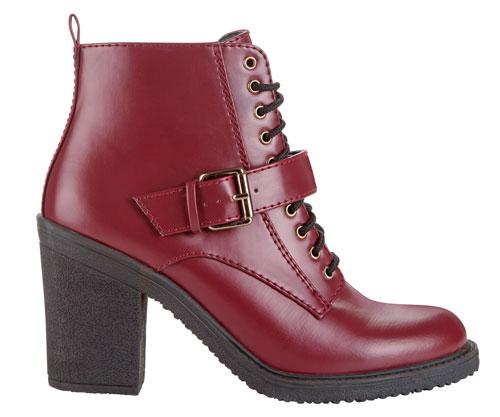 Zapatos de mujer botas de calidad