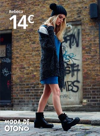Vestido de mujer y Jerseys de invierno