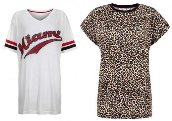 Animal Print leopardo para mujer