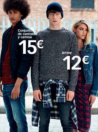 Precios Primark en ropa de temporada