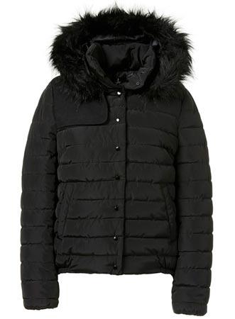 Elegante chaqueta deportiva con capucha