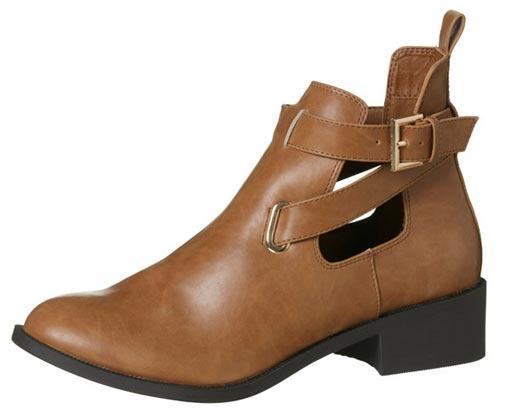 Zapatos diferentes y disfrutables