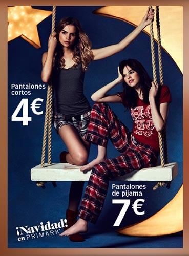 Pijamas y ropa de cama para invierno
