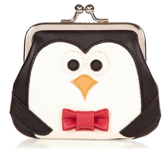 Accesorio pingüino