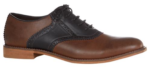 Zapatos de brocado de hombre