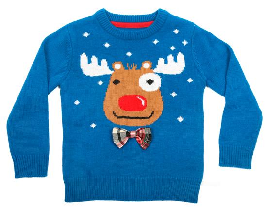 Ropa de niños para Navidad