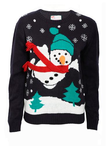 Jersey de Navidad