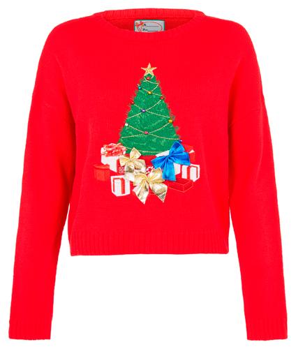 Regalos de Navidad jersey