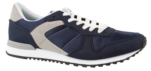 Zapatillas de hombre para deporte