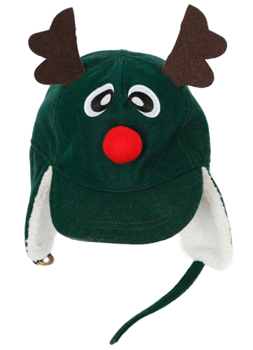 Sombrero navideño Primark