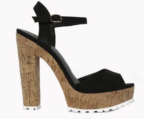 primark zapato