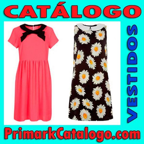 Catalogo de vestidos de mujer - Primark granada catalogo ...