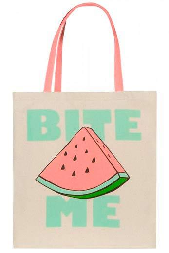 Bolsa ecológica para compras