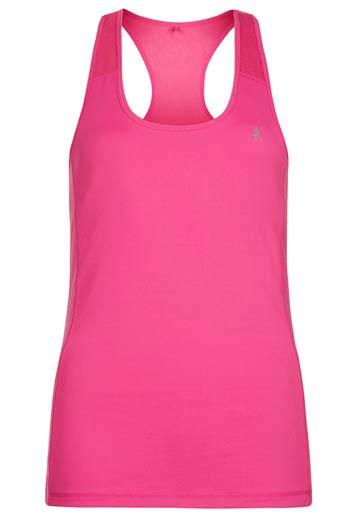Sudadera rosa de mujer para deporte