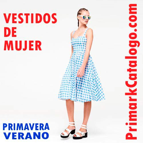 Ofertas de vestidos Primark para España