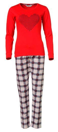 Pijamas ideales para la mujer de hoy