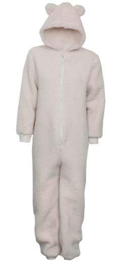 Pijamas de niño y niña