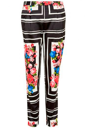 Impactante pantalón de mujer con estilo